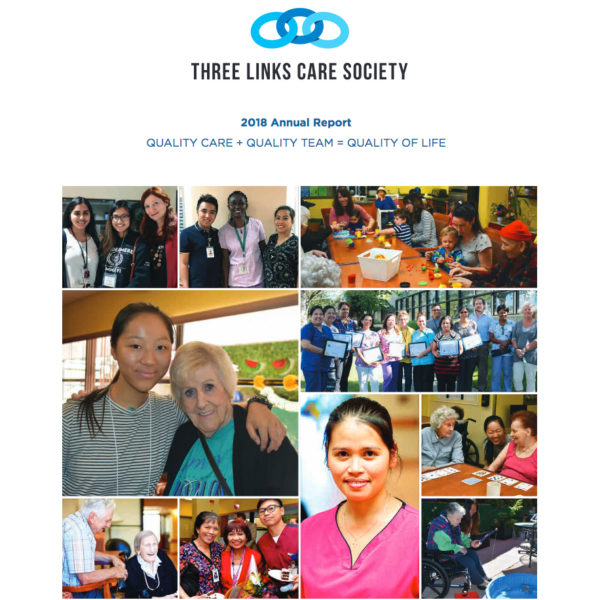 Three Links Annual Report 2018
